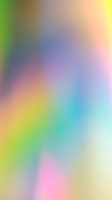 Rainbow Abstract Wallpaper