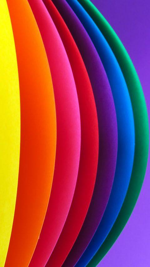 Colorful Balloon wallpaper